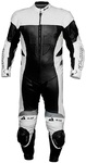 Alive Attitude One Piece Leather Suit